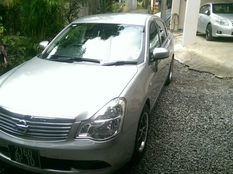 Used Nissan bluebird sylphy for sale in