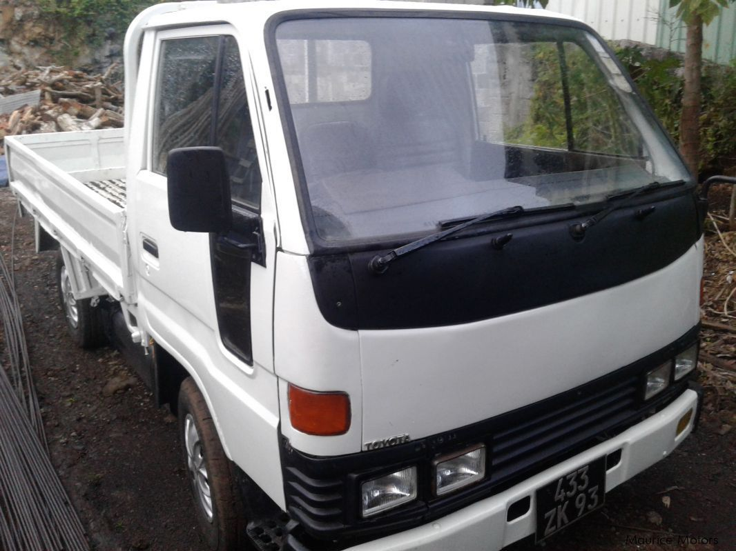 Pre-owned Toyota Dyna 150 for sale in
