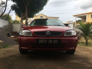 Pre-owned Citroen Saxo for sale in