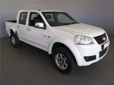 Pre-owned GWM 4 x 4 for sale in