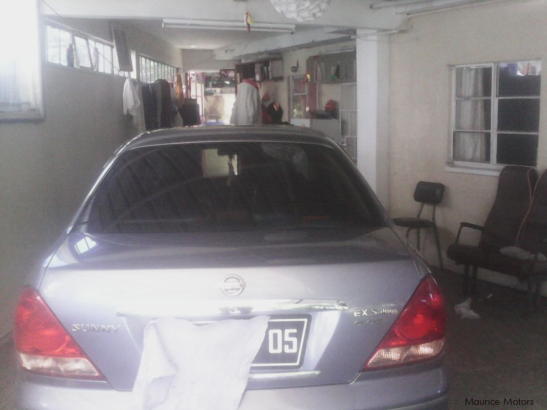 Pre-owned Nissan N17 for sale in