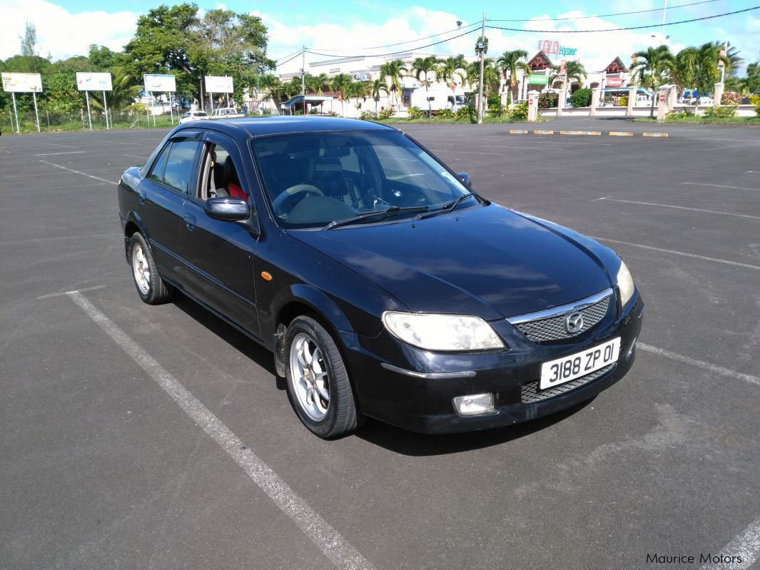 Pre-owned Mazda 323 for sale in