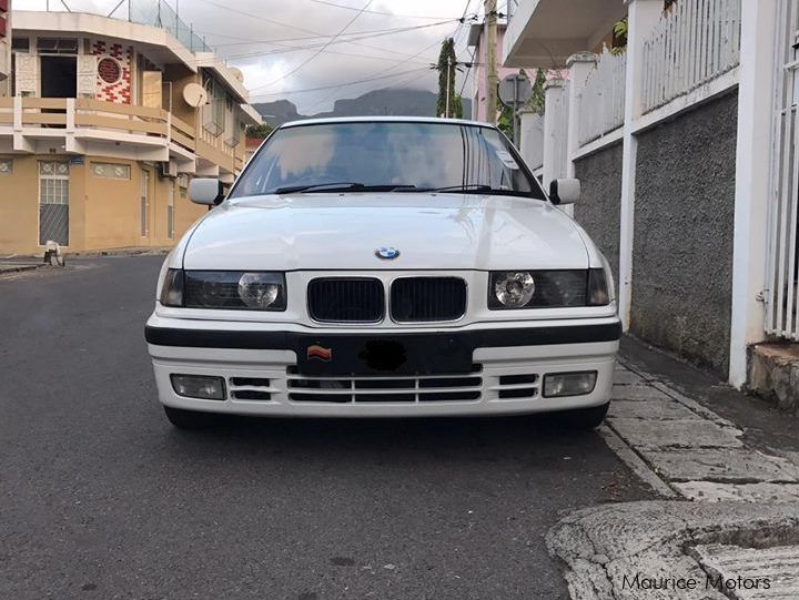 Pre-owned BMW E36 for sale in