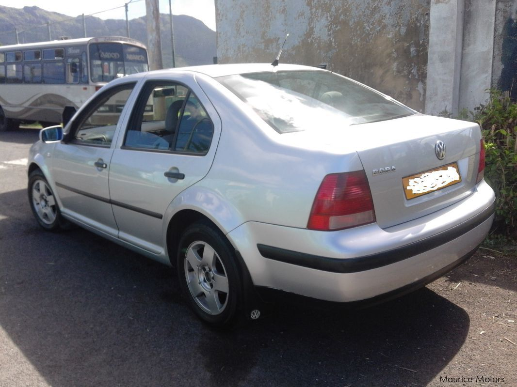 Pre-owned Volkswagen Bora for sale in
