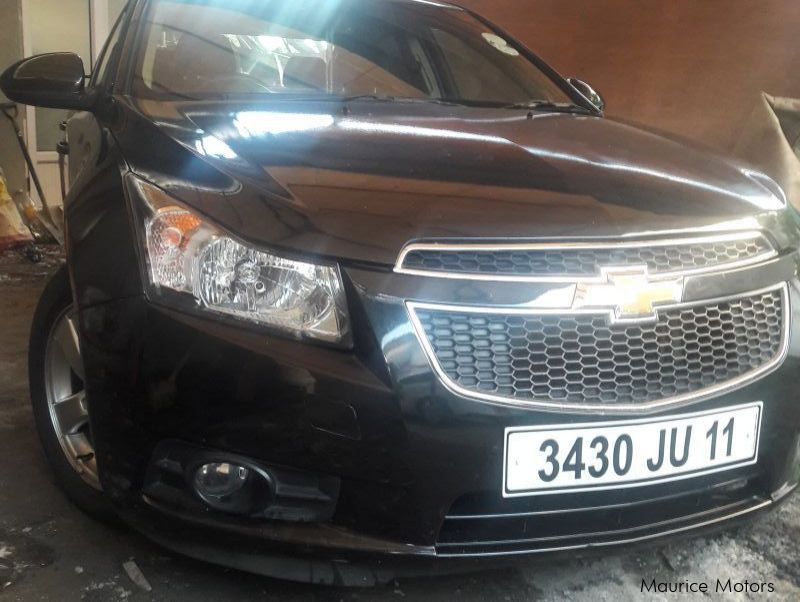Pre-owned Chevrolet Cruze LT for sale in