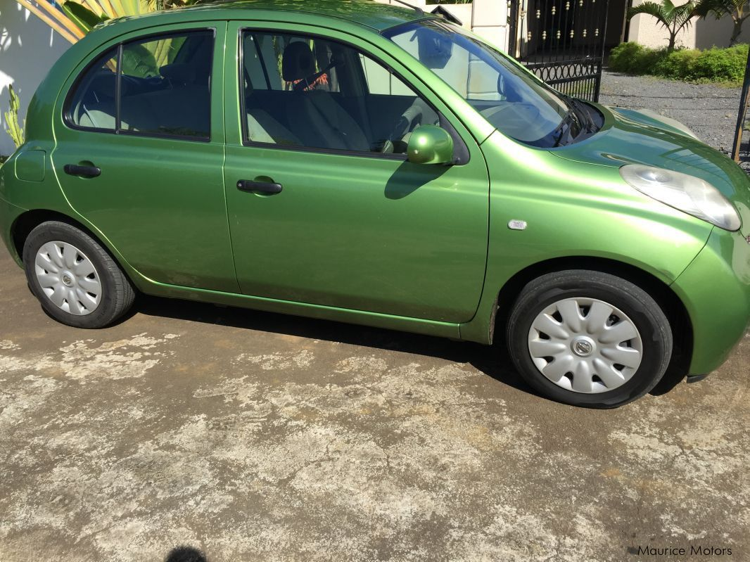 Pre-owned Nissan AK 12 for sale in