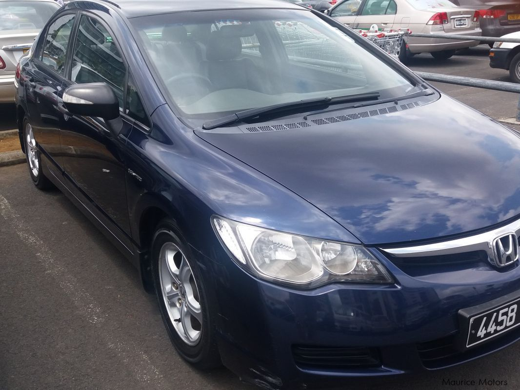 Pre-owned Honda Civic 1.6LXI for sale in