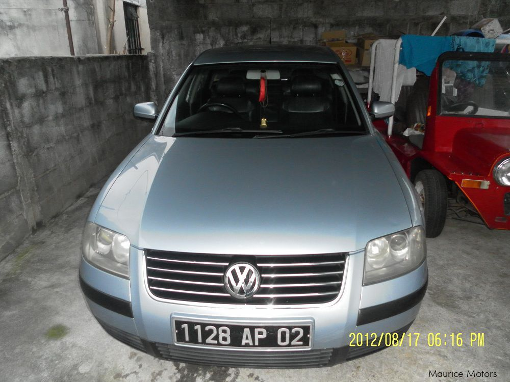 Pre-owned Volkswagen Passat for sale in