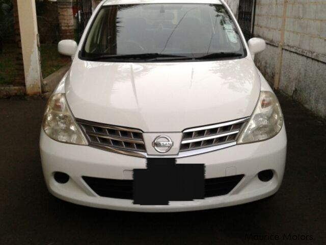 Pre-owned Nissan Tiida Latio for sale in