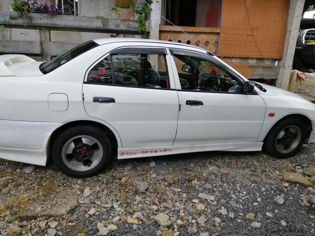 Pre-owned Mitsubishi Ck1...lancer for sale in