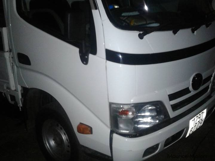 Pre-owned Toyota Dyna for sale in