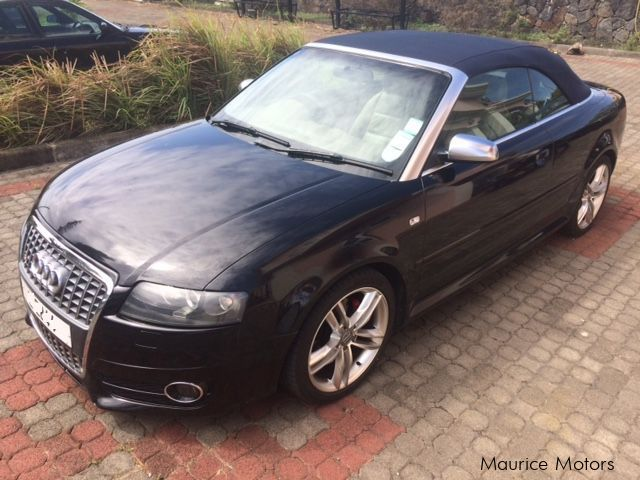 Pre-owned Audi A4/S4 for sale in