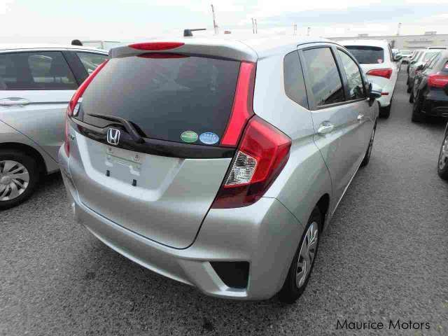 Pre-owned Honda fit new model for sale in
