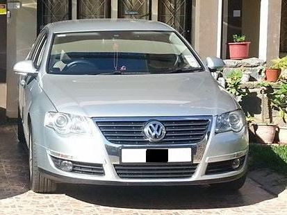 Pre-owned Volkswagen Passat 1.4 TSI (petrol) Turbo for sale in Mauritius