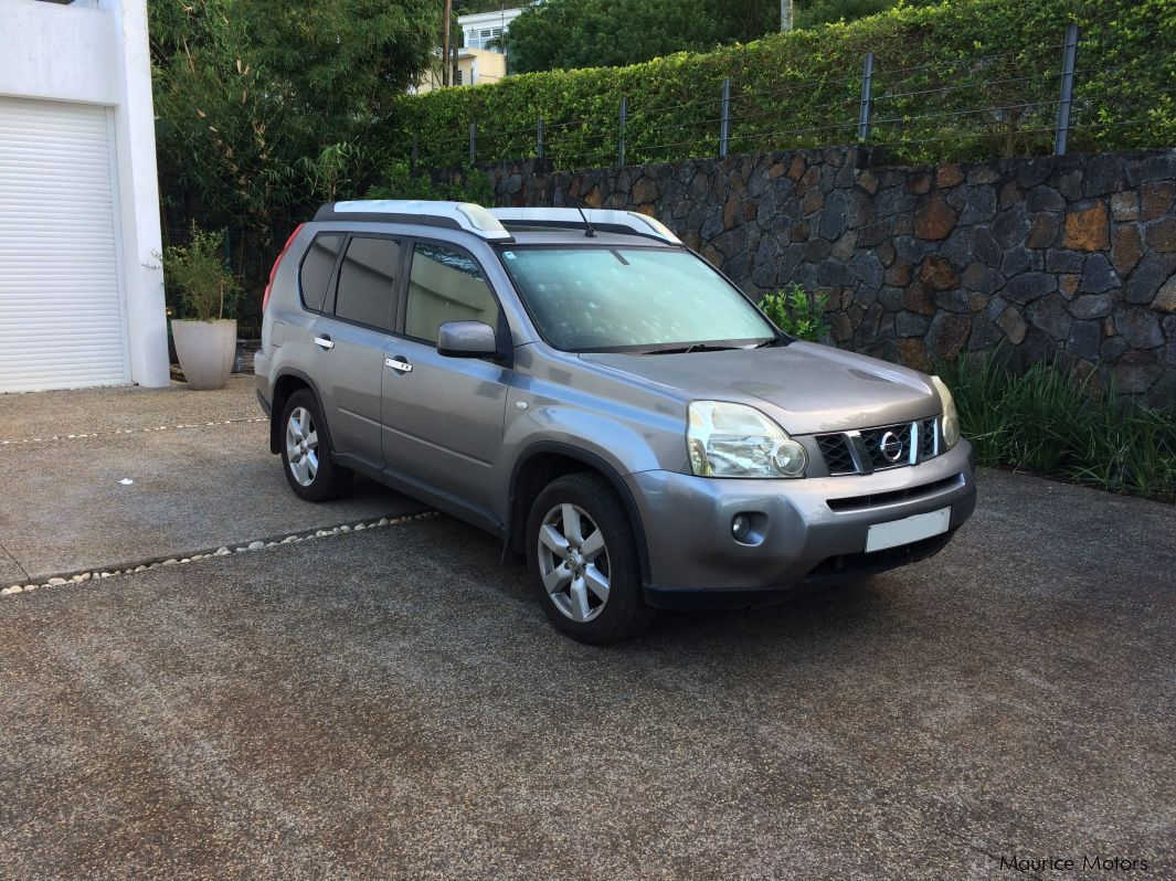 Used Nissan X Trail for sale in
