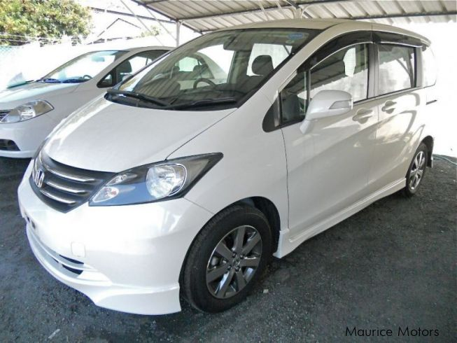 used honda freed 7 seater 2008 freed 7 seater for sale phoenix