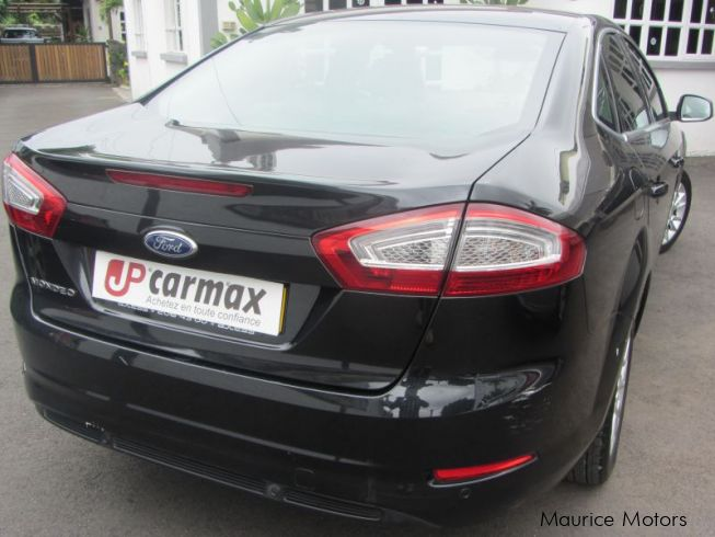 Ford Mondeo in Mauritius